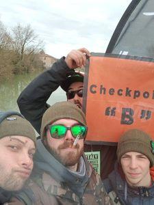 Checkpoint B — Michele Antonello