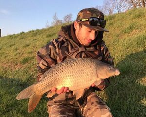 Common Carp — Brooks CarpFishing