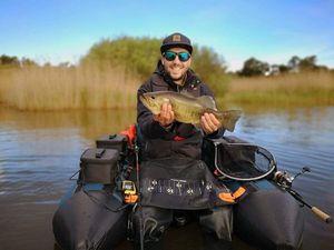 Largemouth Bass — Ludo Ktw