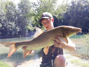 Barbel — DUPONT QUENTIN