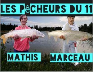 chaine youtub — les pêcheur du 11 (youtube)