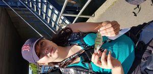 European Perch — Charlyne Legrand