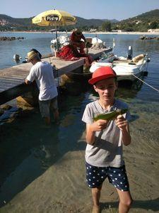 null — Côme rockfishing
