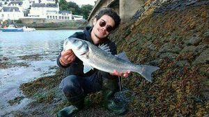 European Bass — Baptiste Cailleret