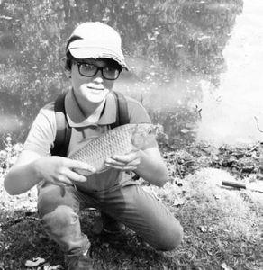 Common Carp — Yugo Fishing