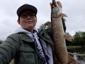 Northern Pike — Yugo Fishing