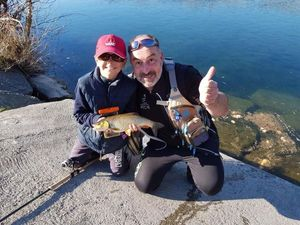 Chevesne — Le pêcheur Fou (YouTube)