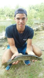 Northern Pike — Jordan Chevreuil