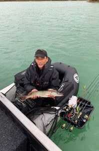 Northern Pike — anthony Delcourte