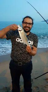 European Bass — Mohamed Lahmar