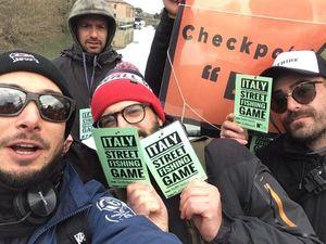 Checkpoint B — Nicola Barillani