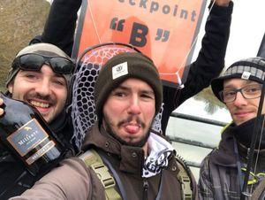 Checkpoint B — Davide Borgo