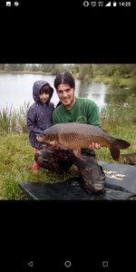 Common Carp — Jonathan Leconte