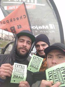 Checkpoint B — Nicola Palloni
