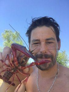 Spinycheek Crayfish — Nicolas Hervé