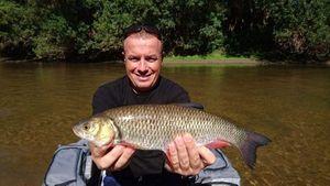 Chub — Sebcricri Fishing