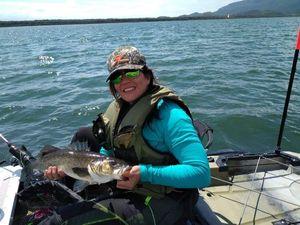 European Bass — Christelle PORTNER