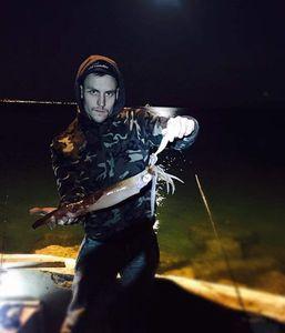 European Squid — Tony Fish