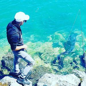 Wels — Jo fisher