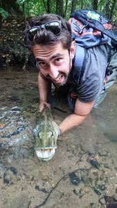 Northern Pike — MaCK  Fishing