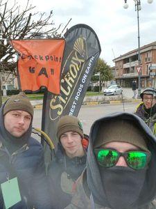 Checkpoint A — Michele Antonello