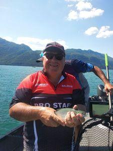 European Whitefish — Jean Claude DESQUINES