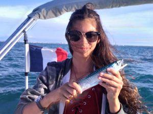 Mackerel — Elodie Petit