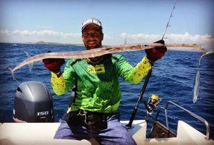 Trumpetfish — Nicolas Xmylife