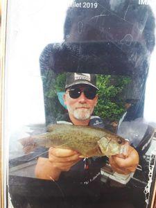 Largemouth Bass — C Maffezzonni