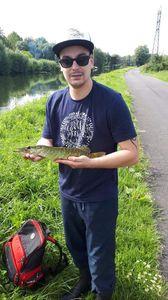 Northern Pike — Alex Fishing