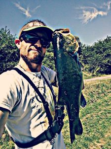 Largemouth Bass — CarnaFiF Fishing