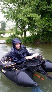 Northern Pike — Clément Matas