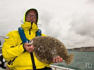 Turbot — Tynilla Fishing