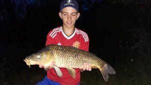 Common Carp — Quentin Ferres