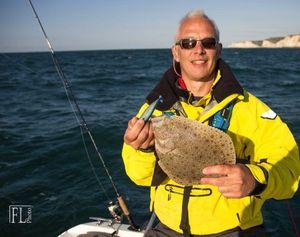 Barbue — Tynilla Fishing