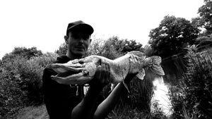 Northern Pike — Anthony Gaillard