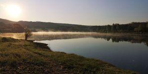Petőfibányai tó  — Csaba Székely
