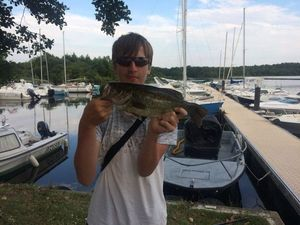 Largemouth Bass — Valentin FishingBuffs