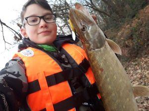 Northern Pike — Yugo Fishing