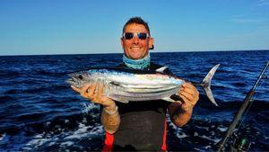 Skipjack Tuna — Vilmos Varga