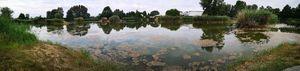 Vikend tó  — Csaba Székely