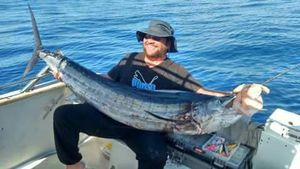 Pacific Sailfish — SofLife Gabriel
