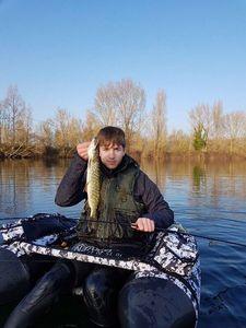 Northern Pike — Valentin FishingBuffs