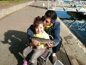 Thicklip Grey Mullet — Samuel Elgrishi Moniteur et Guide de pêche