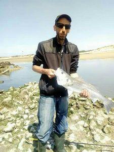 European Bass — Geoffrey Rose Fishing