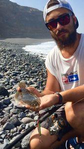 Smooth Flounder — Raphael Du Merilis