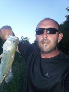 Largemouth Bass — Hervé Lecanu