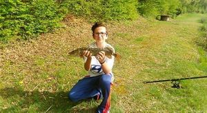 Northern Pike — Romain Poulet
