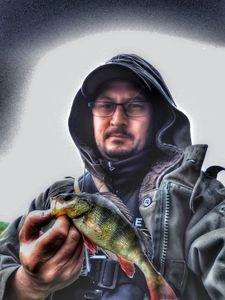 European Perch — Frédéric Maslowski