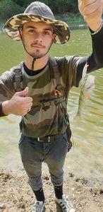 European Perch — Fish On